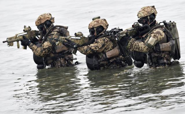 List Of The 20 Strongest Militaries In The World