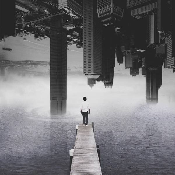 When Photoshop Is Done Right You Can Get Stunning Surreal Images