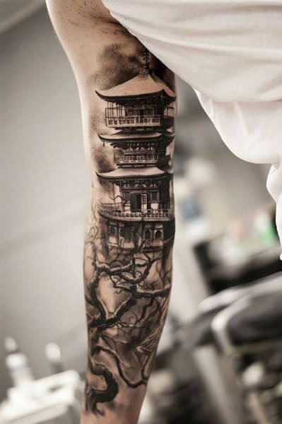 Some Of The Amazing Examples Of What A Good Tattoo Should Like
