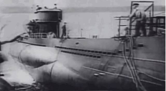 Interesting Unsolved Mysteries From The World War II (7 pics