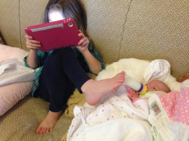 People Who Learned How To Multitask