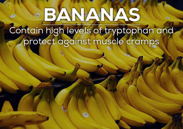Incredible Benefits Of Everyday Foods You Didn