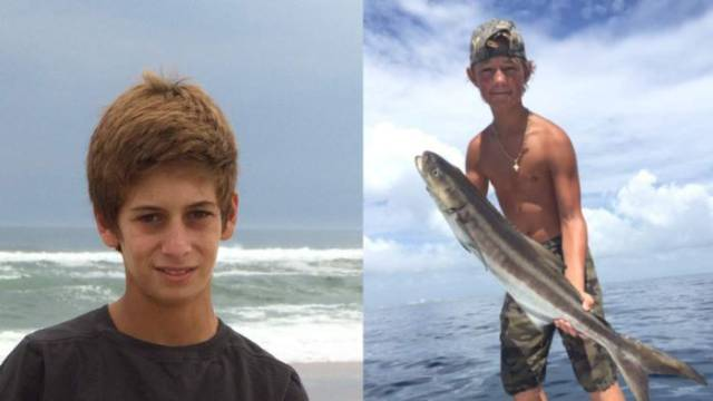 Missing Florida Teens' Boat Was Found Off Bermuda Coast