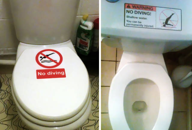 These Signs Are Proof That Humanity Is Getting Progressively Dumber