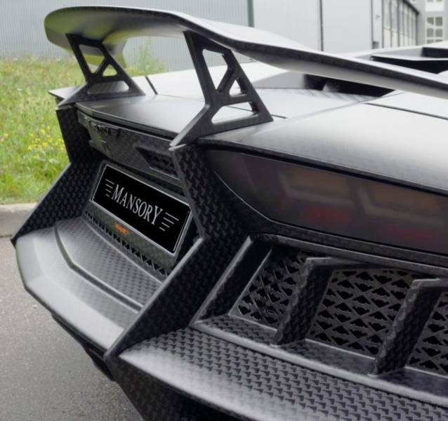 German Company Takes Luxury Cars And Makes Kickass Tuning