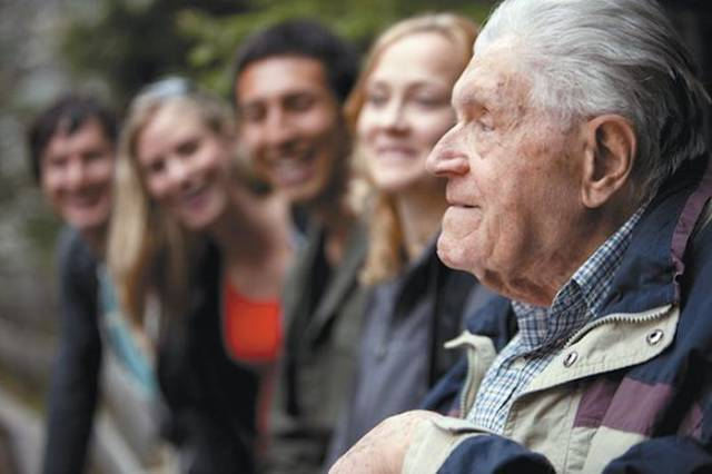 Valuable Advice From Old People On How To Live A Long And Happy Life