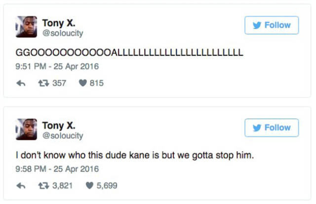 Dude Watches Hockey For The First Time Ever And His Tweets About It Are Hilarious