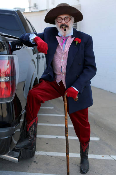 Elders Who Can Dress With Style And They Do It Better Than Most Of Us