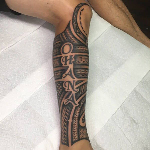 Examples Of What Can Truly Be Called The Art Of Tattooing