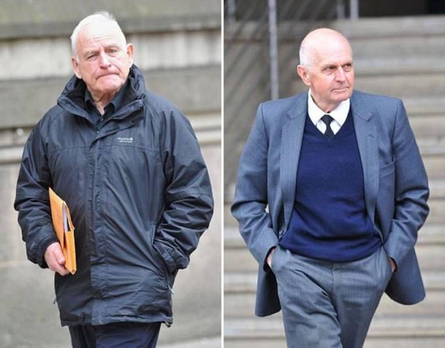 English War Veteran Goes To Jail For Stashing An Incredible Hoard Of Weapons