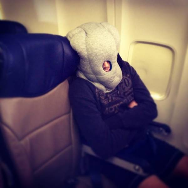 Flight Attendants Reveal Some Of The Crazy Sh#T They