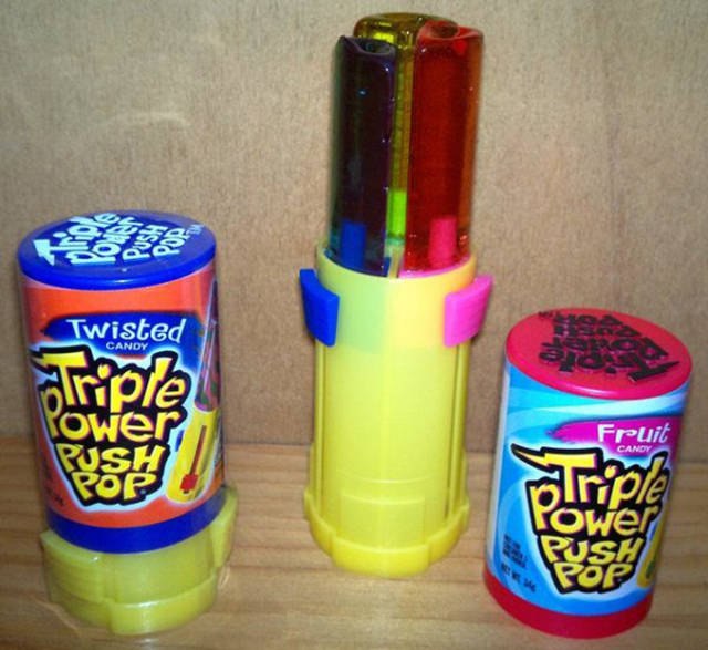 It Definitely Was Great To Be A Kid In The 90s