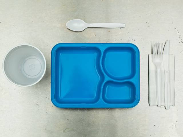Last Meals Of Condemned Prisoners