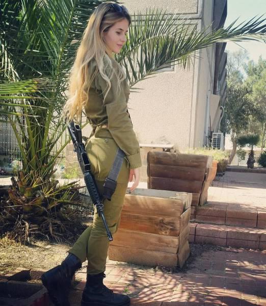 Israel hot 3 - 3 part 10