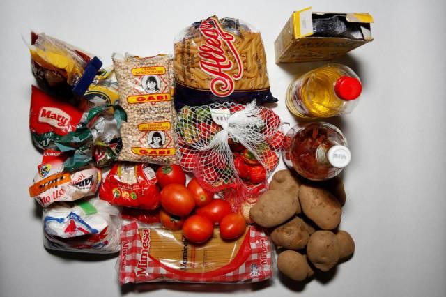 Food Crisis In Venezuela