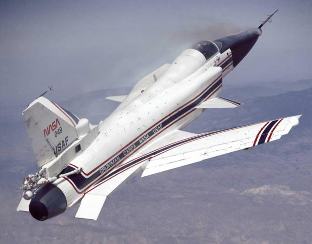 Some Of The World's Most Bizarre-Looking Aircrafts Of All Time