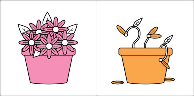 30 Illustrations That Prove There Are Two Kinds Of People