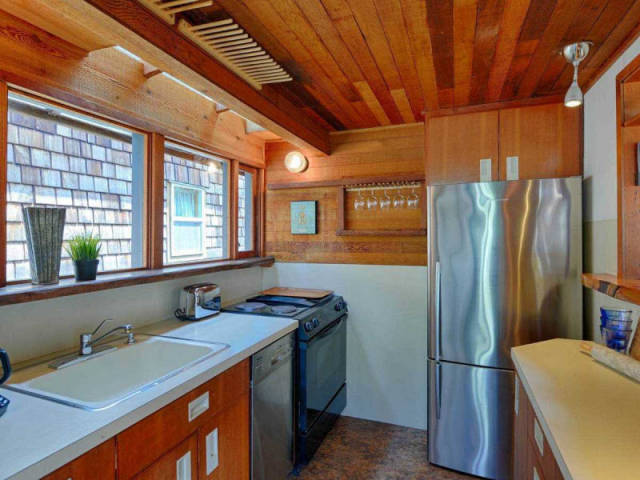 Charming Floating Hobbit House Is On Sale