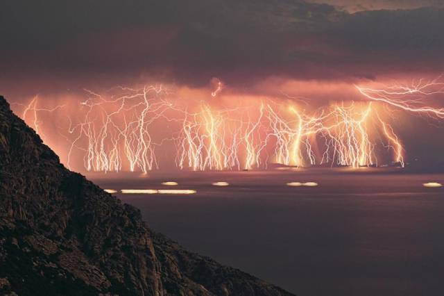 Natural Phenomena That Are Truly Breathtaking