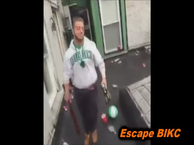 Best Instant Karma Video Compilation Of 2016