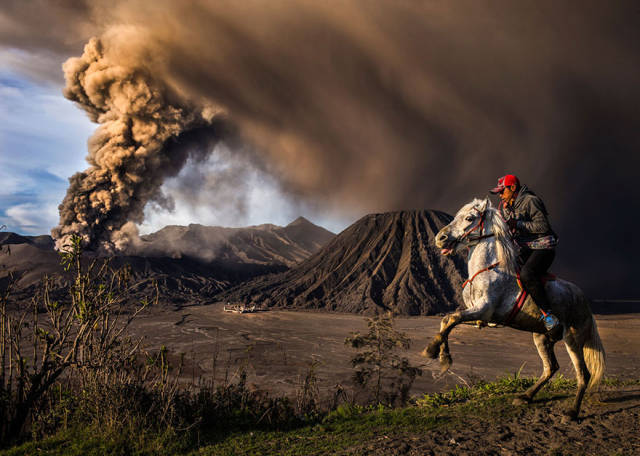 Best Entries For The 2016 National Geographic