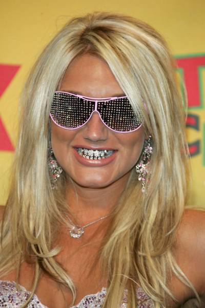 Celebs And Their Most Unfortunate Photos Of 2006