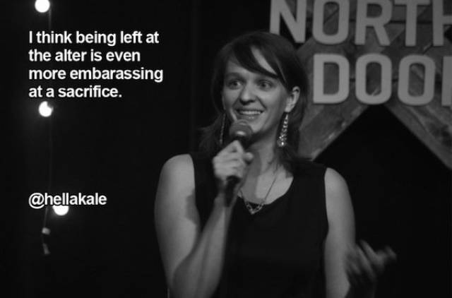These Comedians Will Tickle Your Funny Bone
