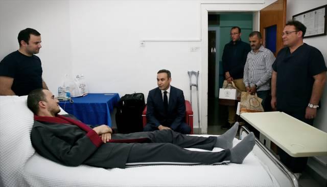 iPhone Saves Turkish Soldier