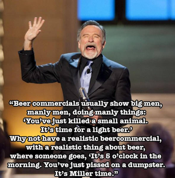 Some Of Robin Williams