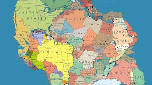 Curious And Interesting Facts About Africa