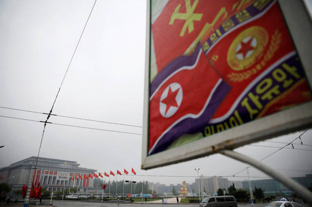 A Fascinating Look at the Daily Life in North Korea