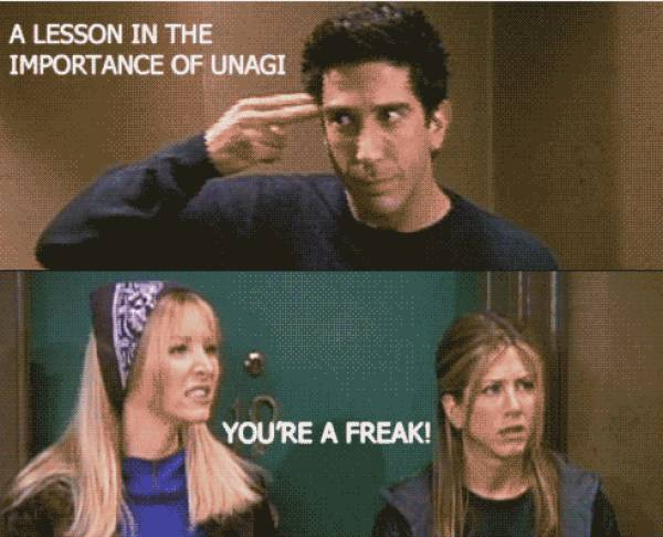 "Some Of The Funniest Quotes From ""Friends"