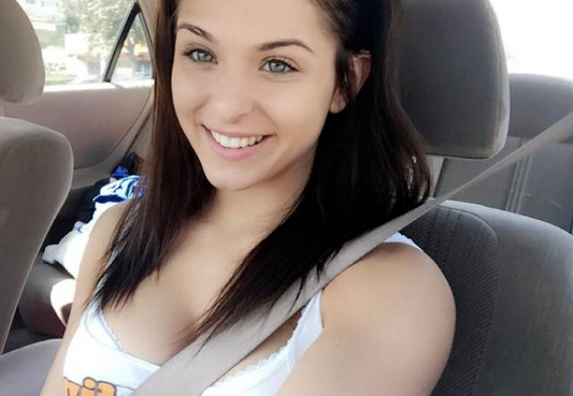 Here Are Snapchat Accounts Of Porn Actresses… Just In Case