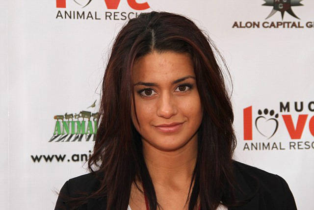 Jean Claude Van Damme's Daughter Is A Hottie And A Real Kickass