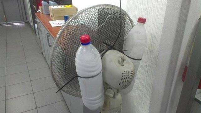 It's Gonna Be A Hot Summer, You Gotta Be Prepared