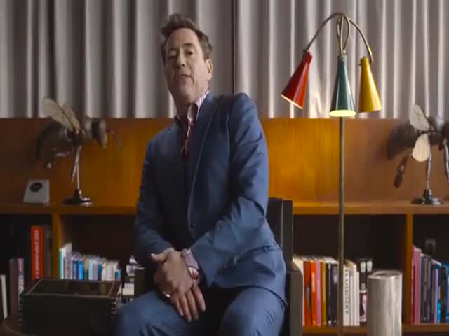 Robert Downey Jr. And His Collection Of Watches