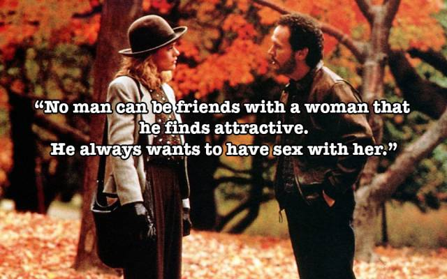 When It Comes To Dating, Movies Can Provide Some Precious Advice
