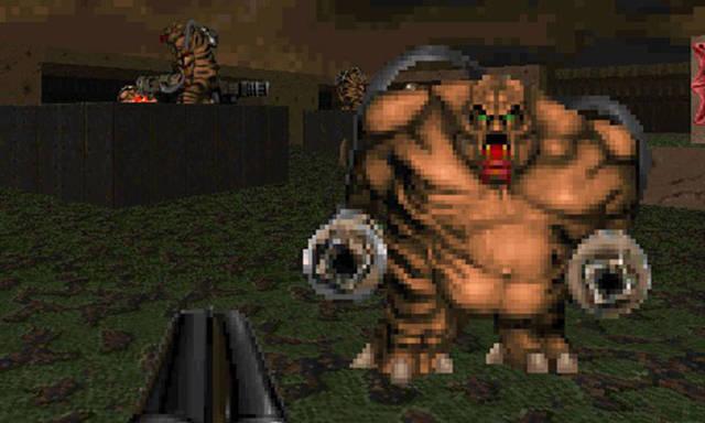 Evolution Of Doom From 1994 Until Nowadays