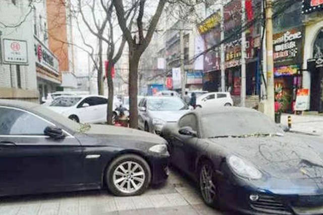 In China When Two Neighbors Get In The Argument They Don't Mess Around
