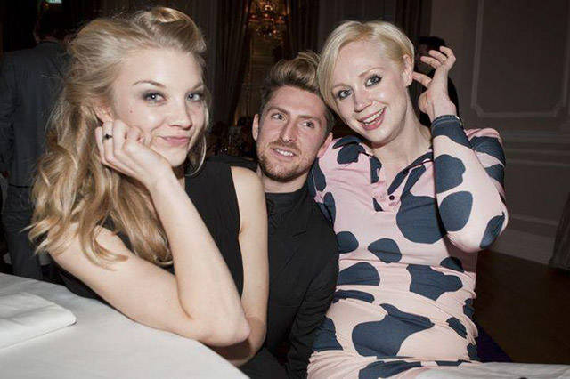Photos Of The Game Of Thrones Cast Members Off-Screen
