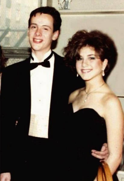 Awkward Celebrity Prom Photos