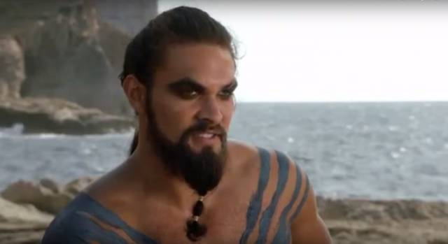 "How The Actors Of ""Game Of Thrones"" Looked Before"