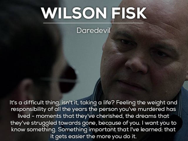 Best TV Villains Who Also Excel At Sh!T-Talking