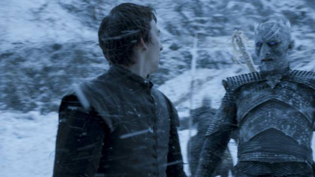 """HBO Released Several Photos From The Next """"Game Of Thrones'"""" Episode"""