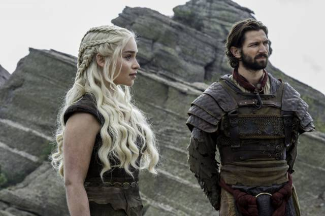 "HBO Released Several Photos From The Next ""Game Of Thrones'"" Episode"