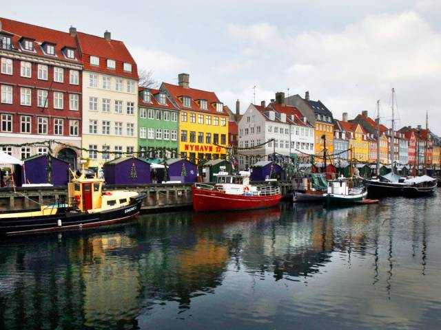 What Are The Cities That Provide The Best Quality Of Life In The World?