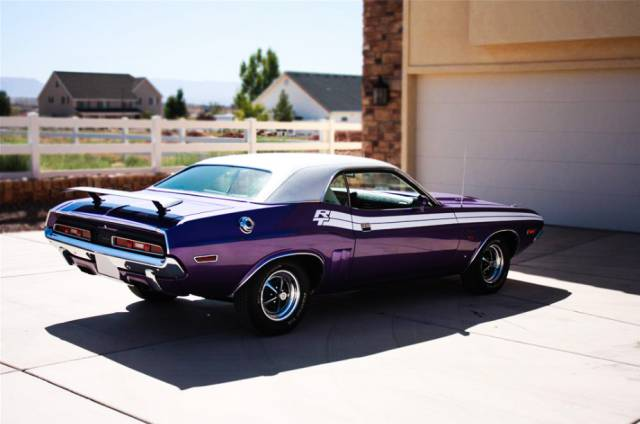 You'll Get Awesomeness Overload From These Beautiful Muscle Cars