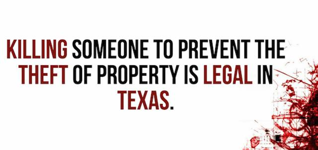 Interesting Facts About The Second Largest State In The USA Texas