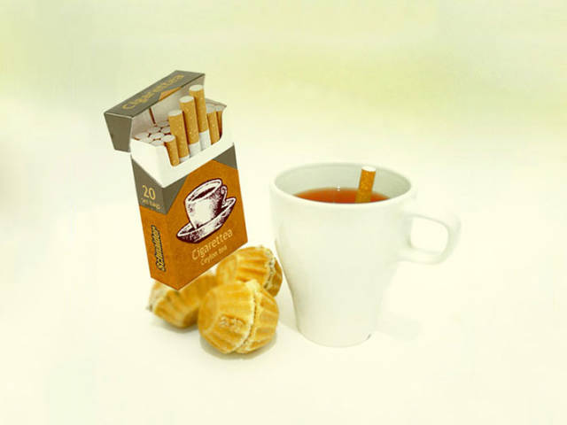 Original Designs Of Teabags For All Tea Lovers Out There