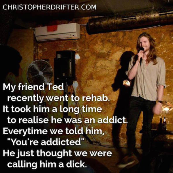 These Jokes Might Be Just The Sort Of Thing That Will Crack You Up